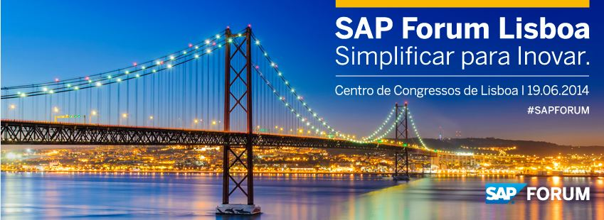 Abaco Consulting SAP Forum Lisboa 2014