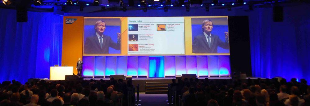 Abaco Consulting SAP Forum Brasil