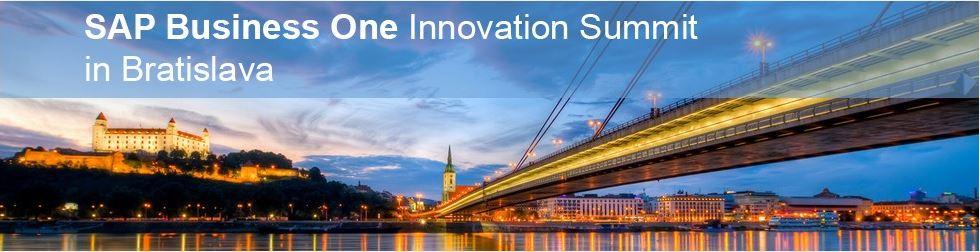 Abaco SAP Innovation Summit 2014