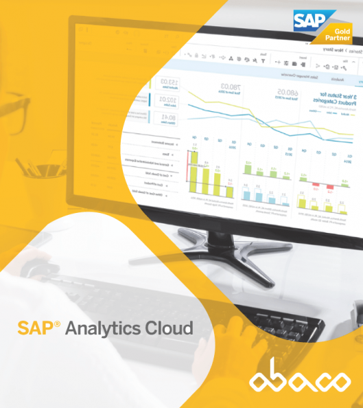 analytics cloud