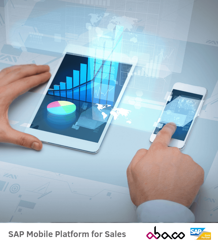 SAP Mobile Platform for Sales