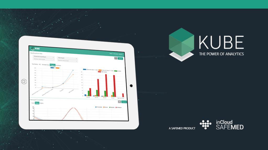 Kube Safemed Analytics SST