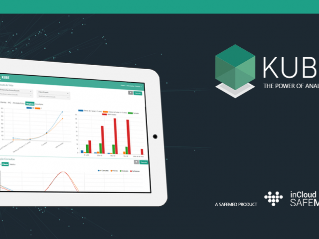 Kube Safemed Analytics SST