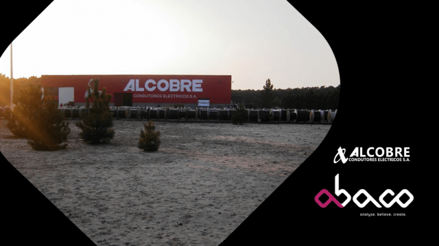 abaco consulting implementa projeto alcobre sap