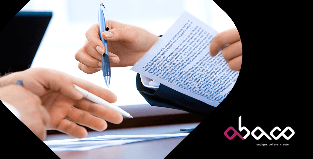solucao contratos trabalho recursos humanos abaco consulting