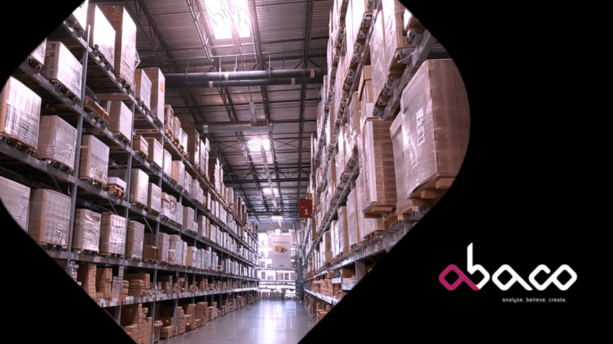 abaco global solver plataforma optimização compras
