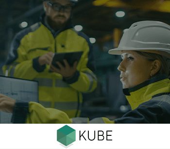 Kube - Sistema de Tratamento de Dados