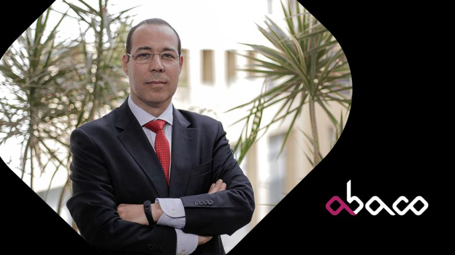erp chave negocio Nuno Figueiredo board member abaco consulting