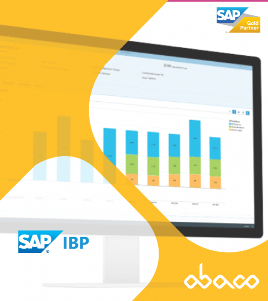 sap ibp supply chain planning