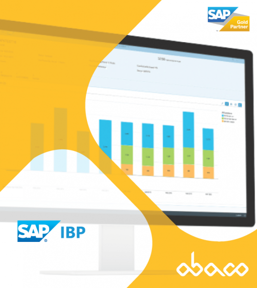 sap ibp supply chain