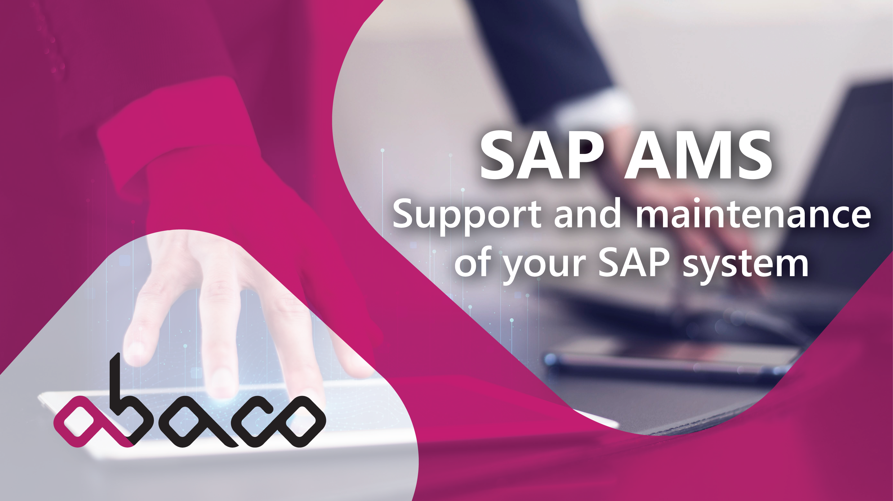 O que é o SAP AMS – Application management Service?