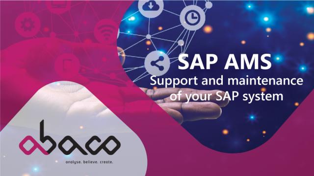 SAP AMS