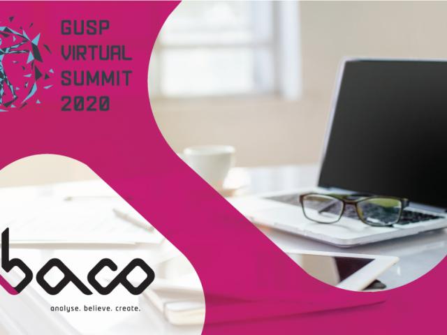 GUSP Virtual Summit 2020