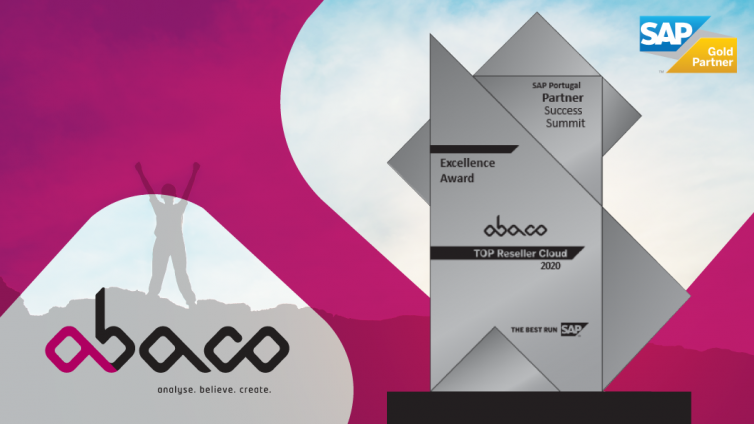 cloud sap awards abaco consulting gold partner